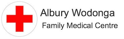 Albury Wodonga Family Medical Centre Retina Logo
