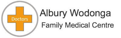 Albury Wodonga Family Medical Center Logo