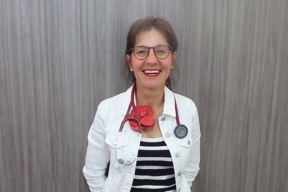Dr Angela BRUCE