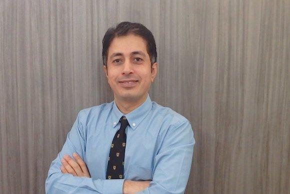 Dr Haresh KUMAR